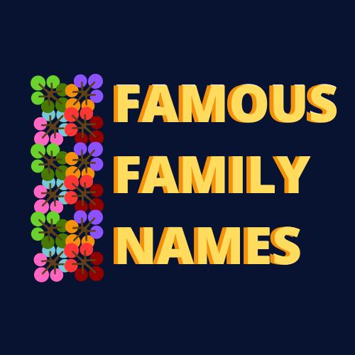 Famousfamilynames sub logos (1)